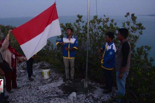 Menjaga gugusan pulau di Utara Indonesia