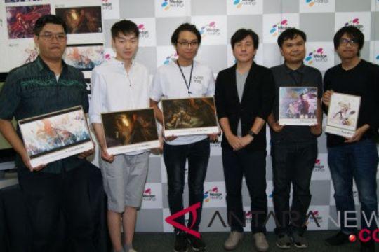 """Wedge Holdings gelar ajang penghargaan """"Illustrator Contest Asia"""""""