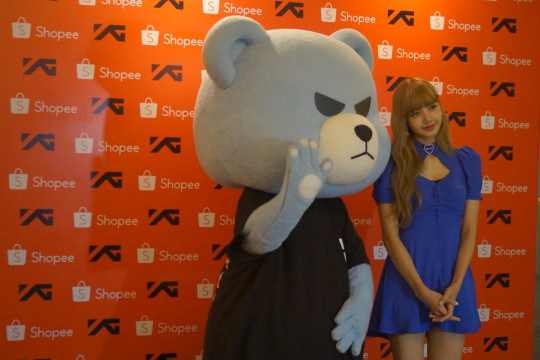 Ini kosmetik favorit Lisa Blackpink