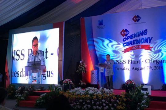 Harapan Kemenperin pada produsen baja otomotif KNSS