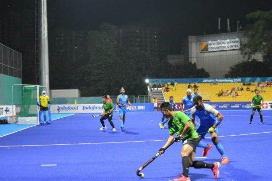 Kalah kualitas, Indonesia dicukur India 0-17