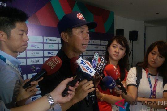 Chinese Taipei tantang Jepang berebut emas di grand final sofbol
