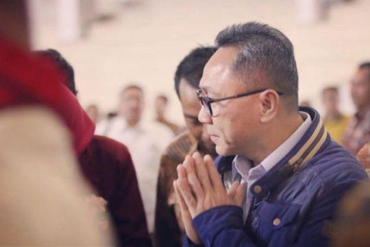Hentikan perselisihan, bantu korban gempa