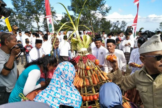 Kali Talang dikembangkan sebagai kawasan ekowisata