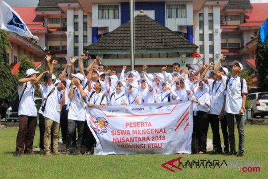 SMN Riau kunjungi Unpatti Ambon