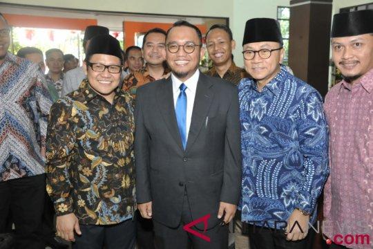 Ketua MPR nilai Muhammadiyah sudah terapkan ekonomi Pancasila