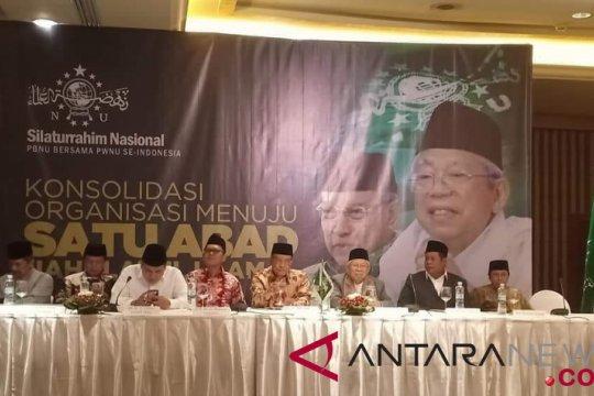 PBNU kumpulkan PWNU se-Indonesia