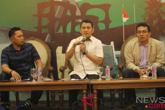 Sikap Jokowi terkait amendemen UUD 1945 dipuji