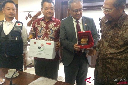 Jepang donasikan Rp5.2 miliar untuk pemulihan pascagempa Lombok
