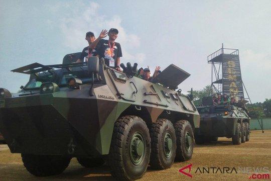 Komandan batalion mekanis minta anggotanya pahami media sosial