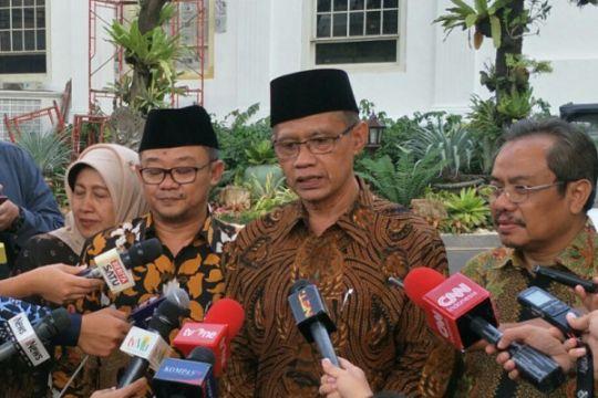 Dubes dorong Muhammadiyah diseminasikan toleransi di China