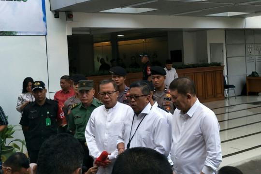 Jurkam pemenangan Jokowi-Ma'ruf segera dilatih
