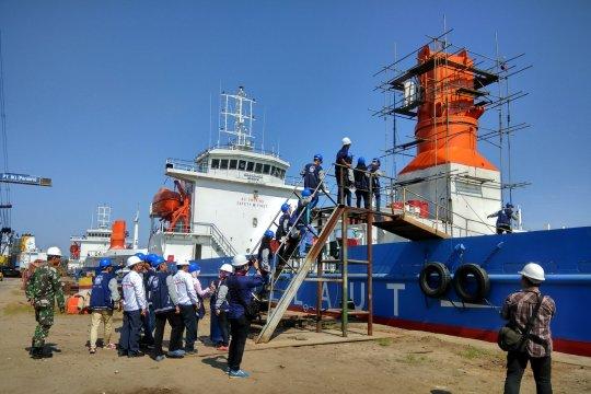 PT IKI gandeng Universitas Hasanuddin buat kapal feri
