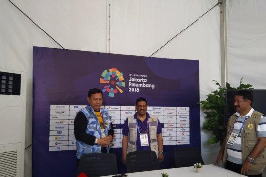 FASI siap ukir sejarah paralayang di Asian Games 2018