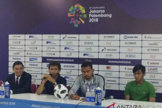 Milla: Gol pertama Indonesia memotivasi pemain