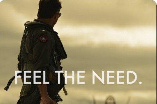 """Perilisan film """"Top Gun 2"""" ditunda sampai 2020"""