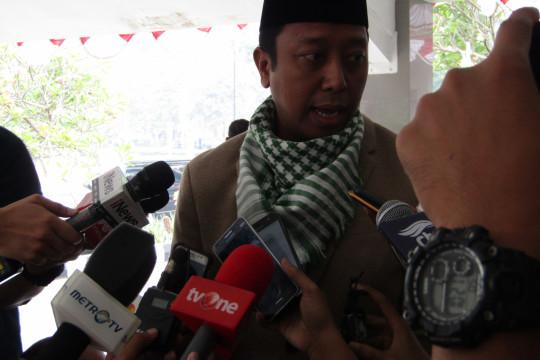 Ketum PPP tidak penuhi panggilan KPK