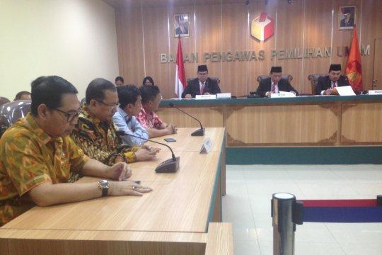 KPU beri kesempatan Berkarya perbaiki dokumen 14 dapil
