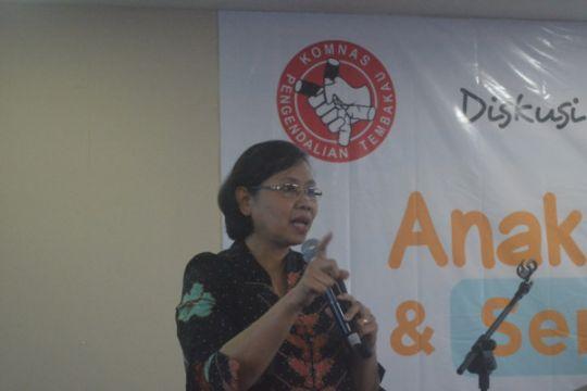 Forum Anak diharapkan jadi mitra pemerintah selesaikan masalah anak