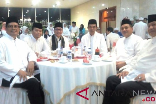 UAS: Indonesia merdeka dengan teriakkan Allahuakbar