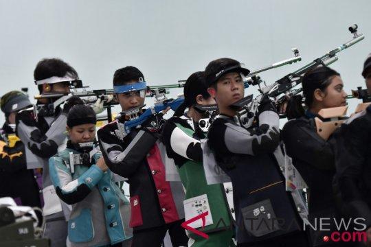 "Cabang menembak, ""lumbung"" emas Asian Games yang diabaikan"