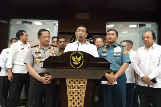 Pemerintah fokus lakukan pemulihan korban gempa
