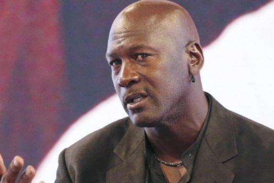Jordan sumbangkan 1 juta dolar AS untuk korban Dorian