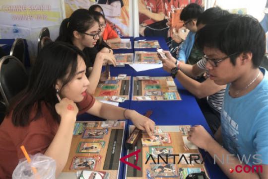 """Wedge Holdings perkenalkan TCG """"Haikyu!! Volleyball Card Game!!"""" dalam bahasa Vietnam pada """"NATSU MATSURI"""""""