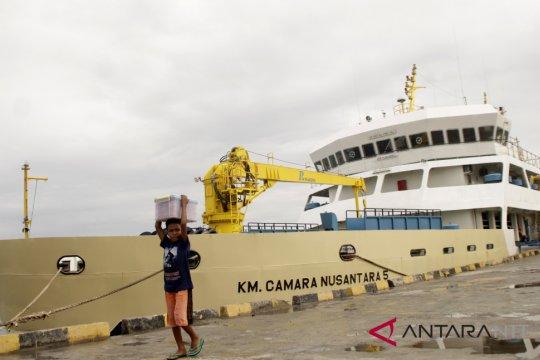 Pelabuhan Kwandang ditetapkan jadi pangkalan kapal ternak