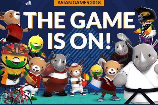 Bungkam Bangladesh, Korut lolos delapan besar Asian Games