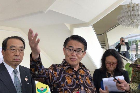 Gubernur Aichi minta dibuka Konjen di Nagoya