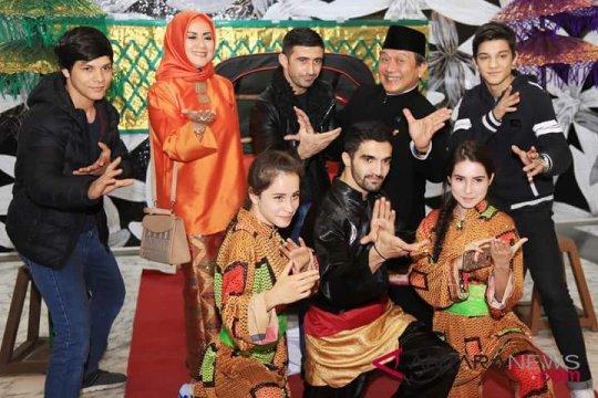 Ratusan ribu warga Azerbaijan akan ramaikan Festival Indonesia