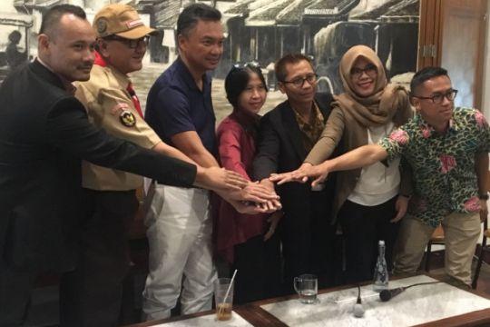 Jaringan diaspora ajak pemuda pikirkan 100 tahun Indonesia