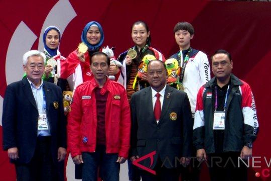 CdM optimistis tapi deg-degan dengan perolehan Indonesia