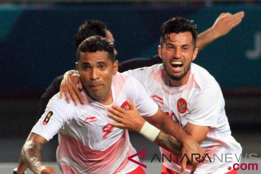 Milla puji Beto dan Lilipaly sebagai pemain penting timnas Indonesia