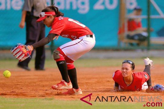 Indonesia akan jadi tuan rumah kejuaraan sofbol putri Asia