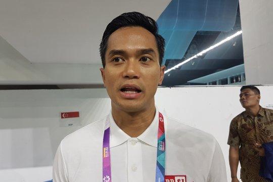 Anindya Bakrie fokus kepada Olimpiade 2032
