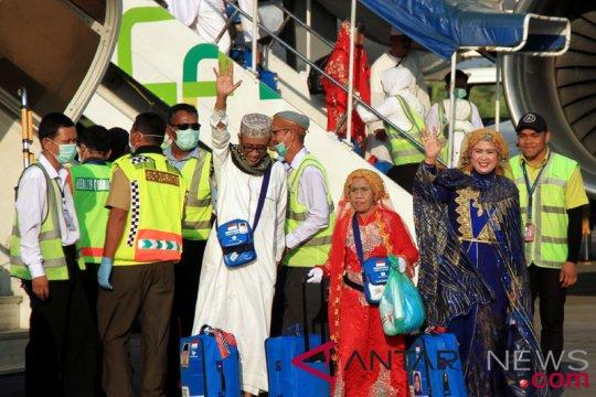 Laporan dari Mekkah - Petugas diminta tetap disiplin layani jamaah