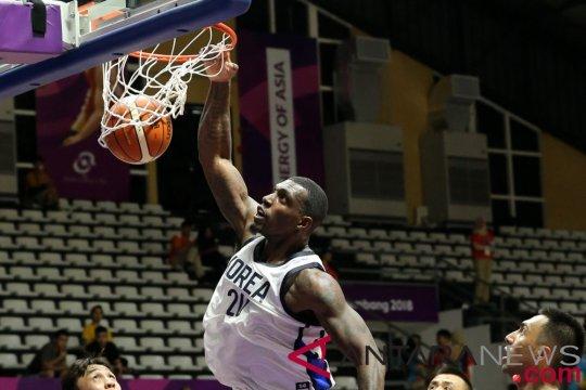 """Korsel tim pertama umumkan """"roster"""" final untuk Piala Dunia FIBA"""