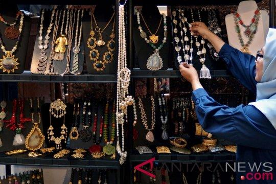 Kemenperin sebut industri perhiasan andalan ekspor