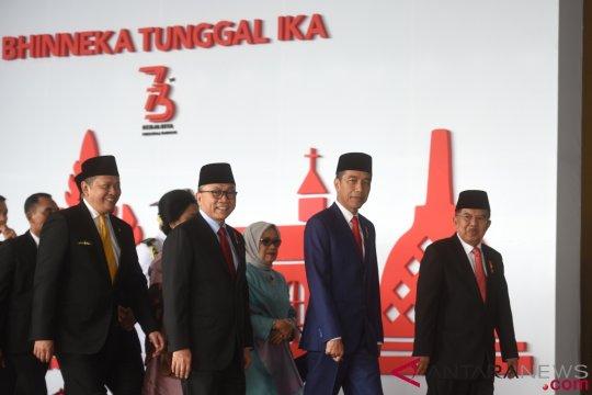 Bambang: legislasi jadi tolok ukur kinerja DPR