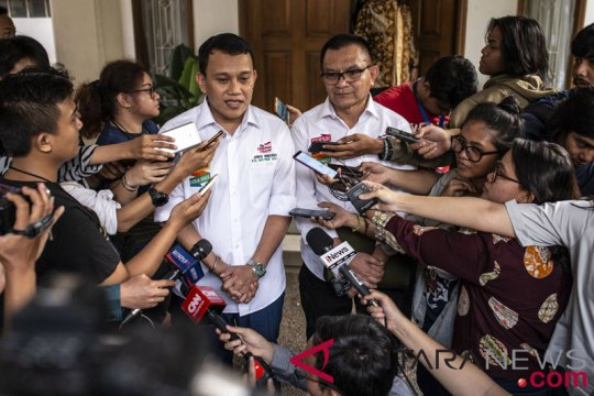 PKB: Luhut-Sri Mulyani ingin tegaskan Indonesia nomor satu