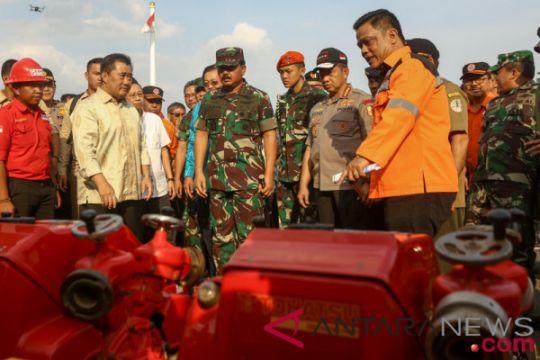 Bareskrim Polri bantu penegakan hukum karhutla di Sumsel