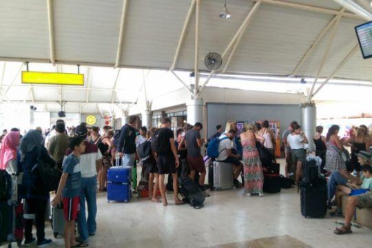 Bandara Lombok tambah lima penerbangan