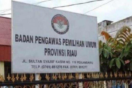 Bawaslu Riau minta pemungutan suara ulang dilakukan transparan