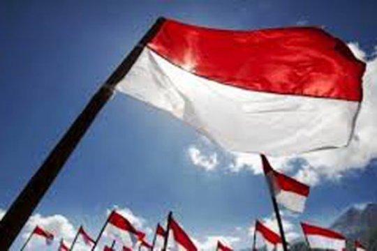 Indonesia maju, optimisme di tengah pandemi