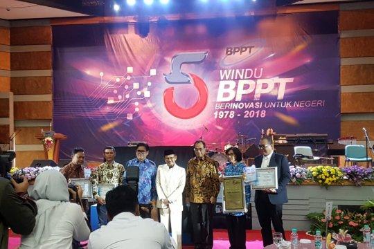 BPPT berperan pimpin revolusi industri 4.0