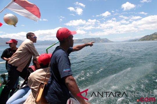 Rombongan Siswa Mengenal Nusantara Papua Barat tiba di Manokwari