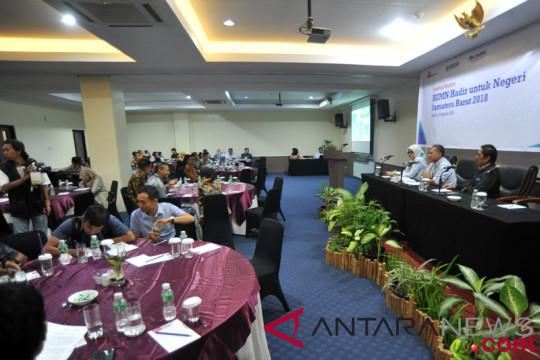 PT Semen Baturaja bekali peserta SMN Lampung