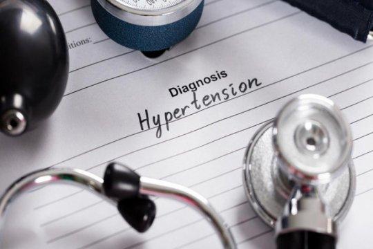 Kendalikan hipertensi dengan jaga berat badan dan patuhi pengobatan